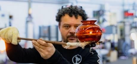 Zó komt het nieuwe Oranjevaasje ter ere van de 50ste verjaardag van Máxima eruit te zien
