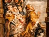 Nieuw ontdekte schets Rubens mogelijk miljoenen waard