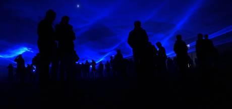 Lichtstenen van Daan Roosegaarde voor de Holocaustslachtoffers in drie Zeeuwse steden