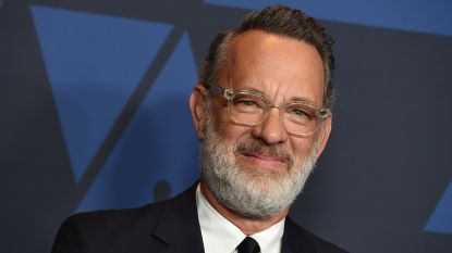Waarom Tom Hanks nooit een echte slechterik zal spelen