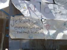 Gevlucht voor oorlog, nog geen rust: huis van Syrisch gezin al maanden bekogeld met eieren