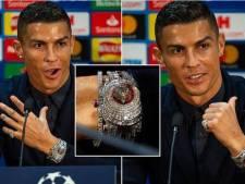 Ronaldo laat peperduur klokje zien, McGregor respectvol na nederlaag