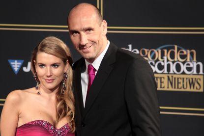 Jan Koller over Dortmund-Bayern, over Witsel en Hazard en over de breuk met Hedvika