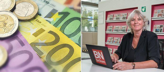 Recent mochten inwoners hun mening geven over de vraag waarop Etten-Leur zoal kan bezuinigen. Want de financiële nood is door met name de tekorten op jeugdzorg en wmo hoog en de 'denkkracht' van de inwoners wordt ook op dit vlak hooglijk gewaardeerd.