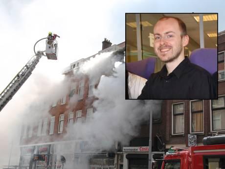 Hilledijk-brandstichter Kenan B. nadrukkelijk op radar Belgische justitie voor 'duinenmoord'