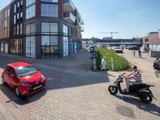 Oppassen met fietsen plaatsen op Brouwersgracht