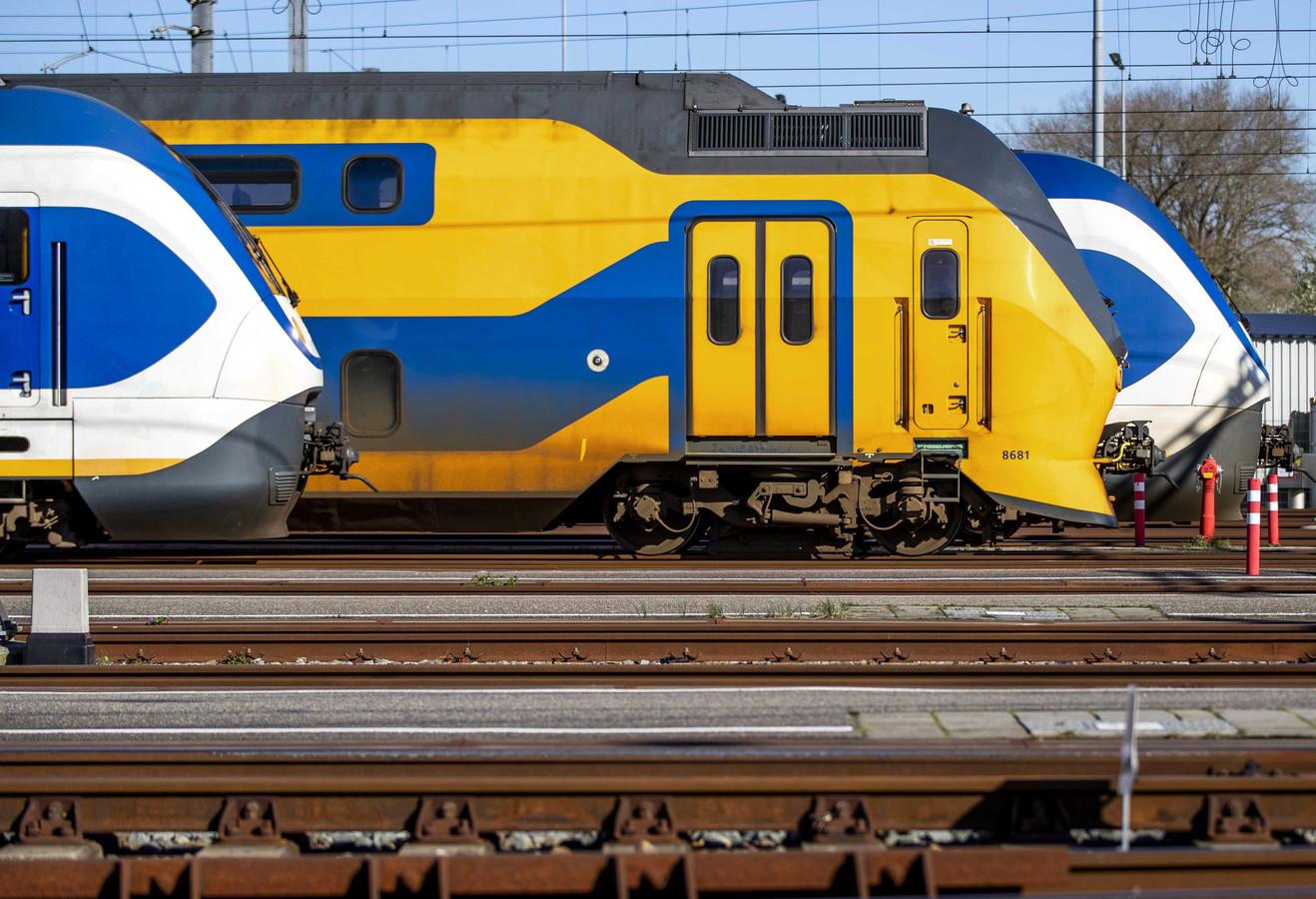 De VVD in Overijssel pleit ervoor: een snelle intercity-verbinding tussen Zwollen en het Duitse Münster.