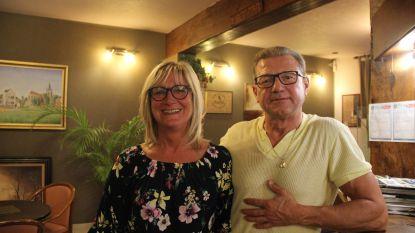 Na 27 jaar nemen Pascal en Edwinne afscheid van  't Kasteelken
