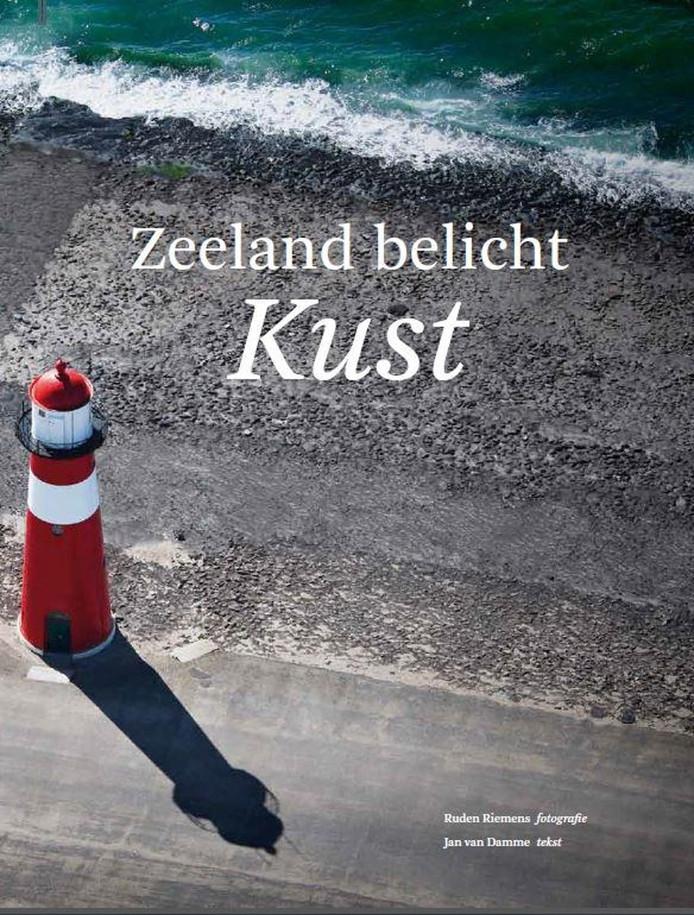 cover Zeeland belicht Ruden Riemens 2013