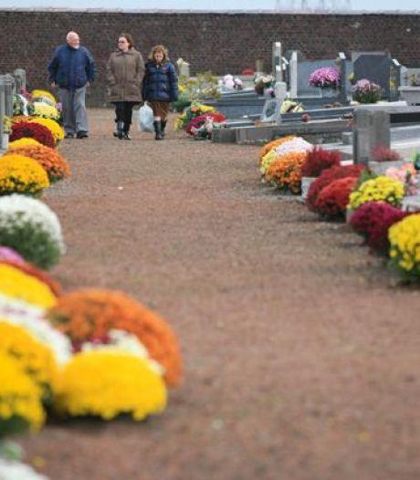 Une grande campagne d'exhumation va avoir lieu à Charleroi
