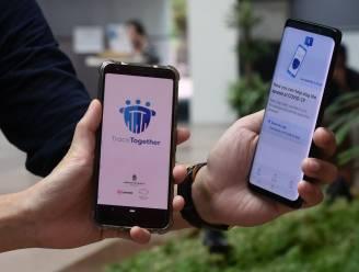 Europese Unie raadt 'tracing apps' met geolokalisatie af