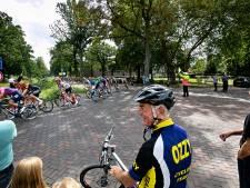 Doorkomst wielrenners Binckbank Tour verrast Helenaveen