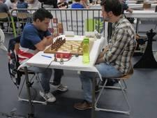 Eduard Iturrizaga voert Houdini-act op tijdens schaakkampioenschap