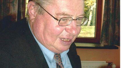 Gewezen burgemeester Noël Devos (80) is overleden