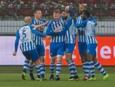 FC Eindhoven oefent zondag bij de Belgische amateurs van Lierse Kempenzonen