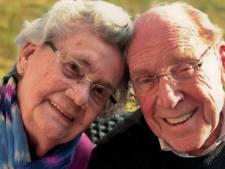 Piet en Riki uit Oss zijn 65 jaar getrouwd: 'We hebben flink wat tripjes gemaakt'