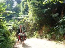 Elske uit Zwolle op platteland India: van beroemd naar besmettelijk