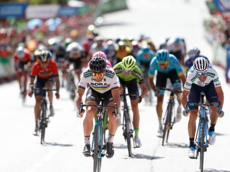 Organisatoren: 'Subsidieaanvraag voor Vuelta had veel eerder goedgekeurd moeten worden'