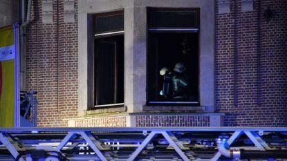 Man (63) zwaargewond na brand in appartement boven bistro Villano