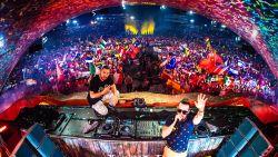 Dimitri Vegas & Like Mike op een na beste dj's ter wereld volgens DJ Mag