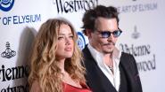 Valse blauwe plekken en afgesneden vingers: een tijdlijn van het geruzie tussen Johnny Depp en Amber Heard