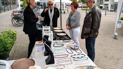 Kunstmarkt Montmartre krijgt XL-versie