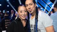 """'Dancing with the Stars'-jurylid Michel Froget: """"Op onze eerste date vroeg ik Min Hee of ze kinderen wou"""""""