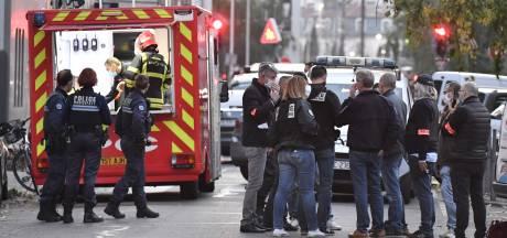 Priester in levensgevaar na schietpartij in Lyon, verdachte opgepakt