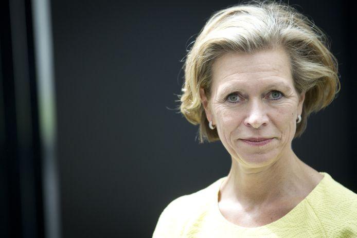 ACM-bestuurslid Anita de Vegter vindt dat de overheid snel actie moet ondernemen tegen het snelgroeiende woud aan keurmerken