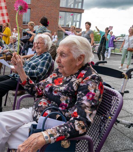 Voor de zeventigste en laatste keer Brabant zingen in coronatijd, en daarna 'nooit meer in quarantaine'