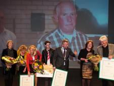 Vrijwilligers in Hilvarenbeek maken vanaf volgend jaar kans op een nieuwe prijs