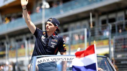 Max Verstappen op weg naar Mercedes en via prestatie-clausule zelfs eind dit seizoen al?