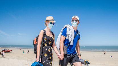 """De maatregelen van De Panne tot Knokke-Heist, zo ziet jouw dagje op het strand er deze zomer uit: """"We willen niet het Tirol aan zee worden"""""""