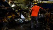 Productiedaling ArcelorMittal treft ook externe werknemers