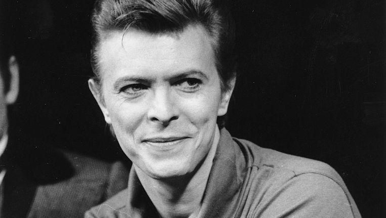 David Bowie Beeld ap