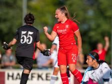 FC Twente Vrouwen in eerste ronde Champions League tegen kampioen Oostenrijk
