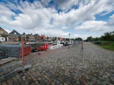 Rechter beslist: werkzaamheden Dinteloordse haven worden niet stilgelegd