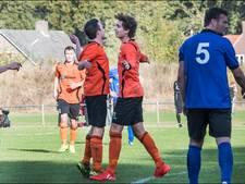 Meevaller Vitesse'08: talent Giebels 'slechts' paar weken eruit