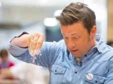 Imperium van tv-kok Jamie Oliver stort in elkaar