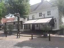 Opening De Zwaan 1623 in Oirschot