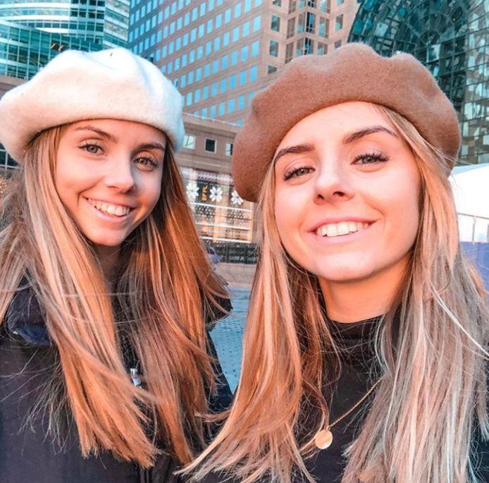 Manon et Anaïs, anciennes candidates de Secret Story