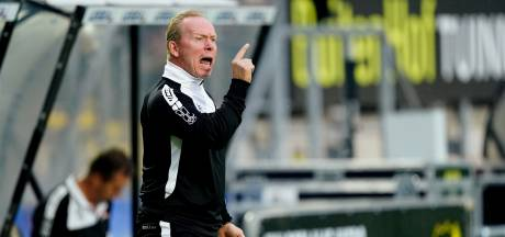 Wil Boessen over Almere City FC en transfers: 'Er gaat nog een hoop gebeuren bij Helmond Sport'