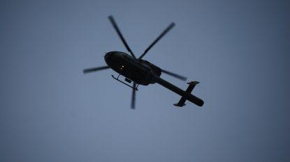 Grote klopjacht naar inbrekers in centrum Putte