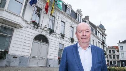 Ex-gouverneur Jan Briers kandidaat op CD&V-Kamerlijst in Oost-Vlaanderen