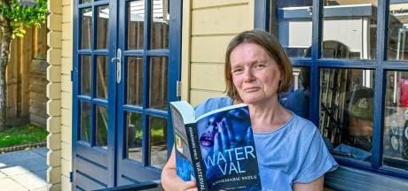 Roosendaalse Annemarie (49) maakt met haar eerste boek meteen kans op een prijs