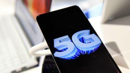 """""""Europese 5G-netwerken nog te afhankelijk van Huawei"""""""