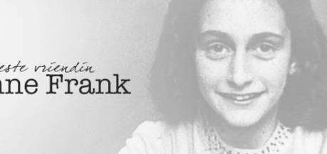 Anne Frank-film krijgt wereldwijde Netflix-release