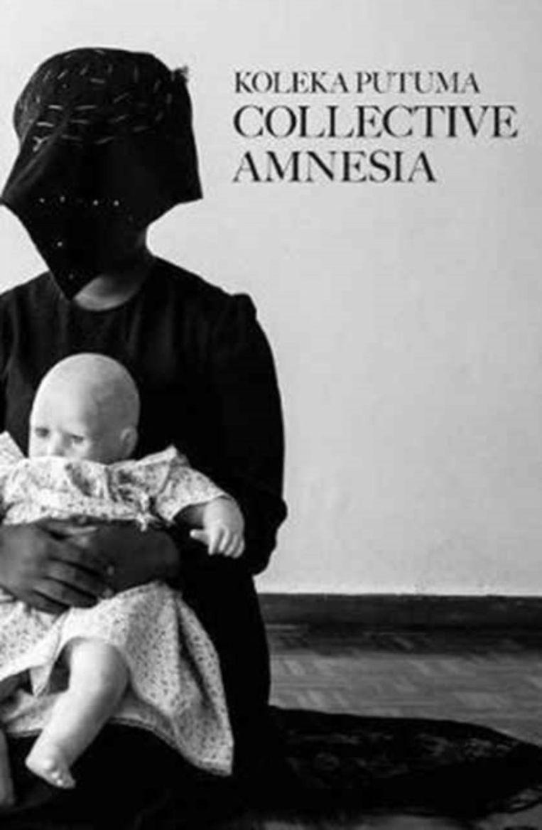 Koleka Putuma, Collective, AmnesiaUhlangapress, €22,99 Beeld -