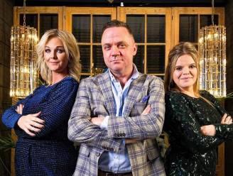 """Steve Tielens vormt trio met Celien en Eveline Cannoot voor nieuwe single: """"Mét toestemming van mijn vrouw"""""""