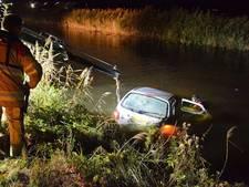 Lars (18) redde vrouw uit kanaal bij Schalkhaar: 'Koud water? Geen idee'